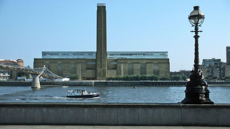 Tate Modern, Londen