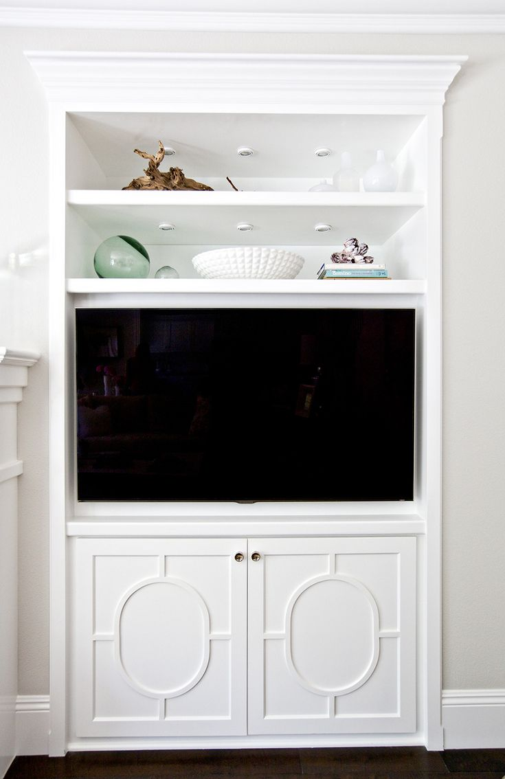 136 Best Built In Cabinets Images On Pinterest
