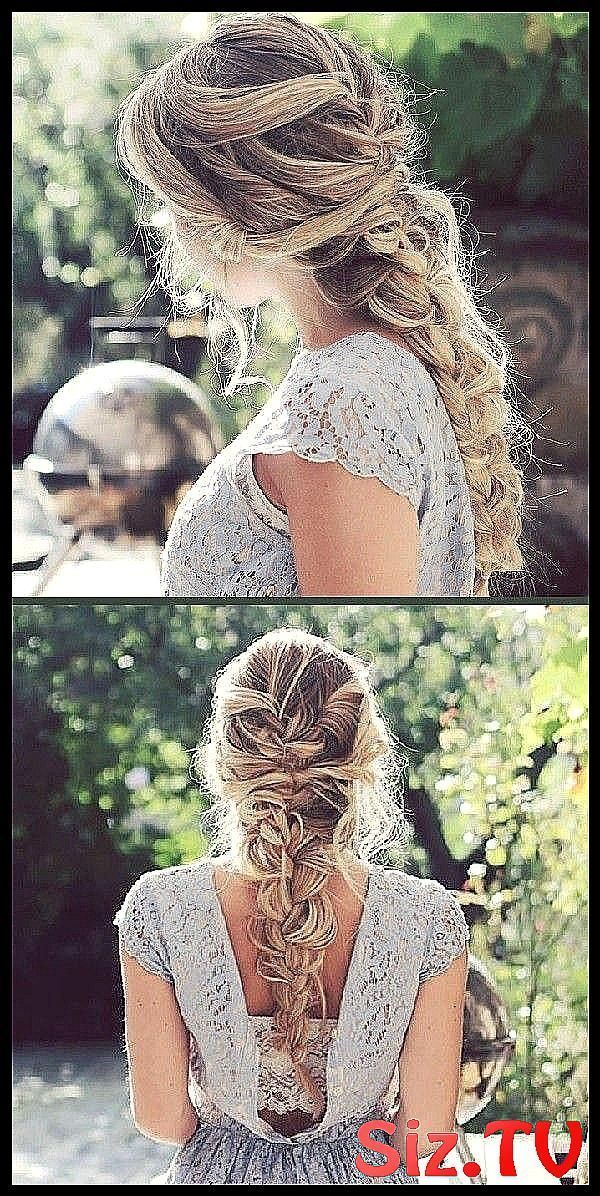 Popular on Pinterest 7 Different French Braids Pop #39Inspo #boho #braid #Braids… – My Best Hair Blog – #39Inspo