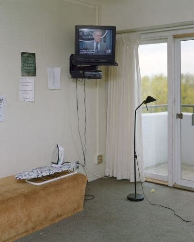 Alec Soth - The Last Days of WAlec Soth