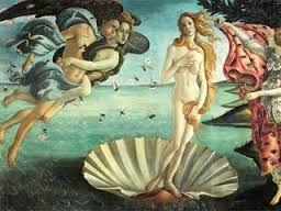 Venus La bella mujer