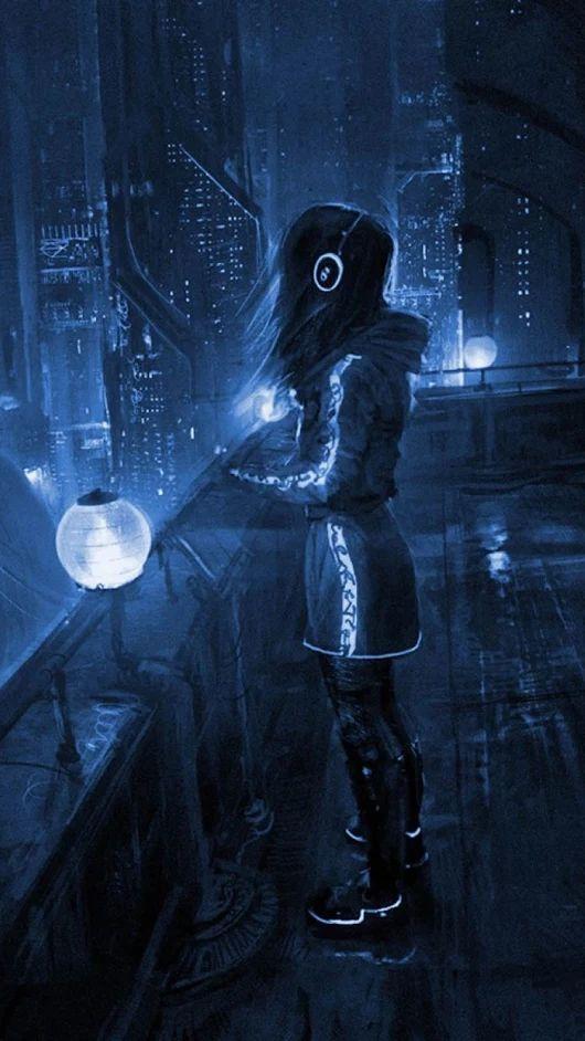 ~Las noches tendrían que ser para descansar, no para torturarnos con pensamientos y recuerdos.~