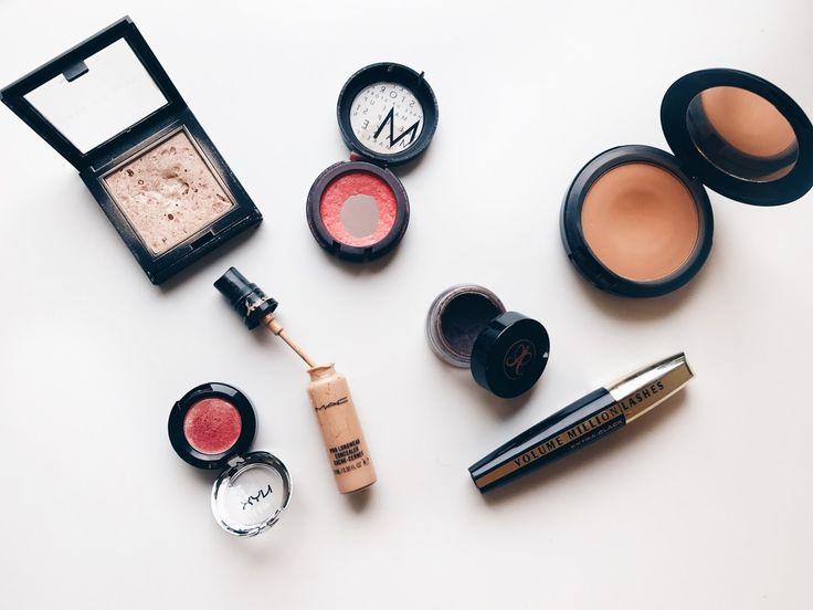 My Everyday Make Up