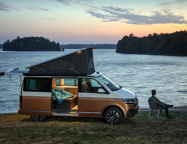 26++ Volkswagen california camper inspiration