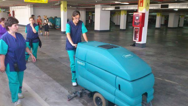 maquinaria y equipo de limpieza - Google Search
