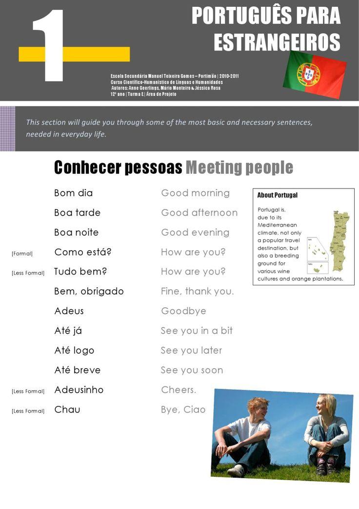 Learn Brazilian Portuguese, Portuguese Lessons, Material Didático, Portuguese Language, Sentences, Vocabulary, Author, Teaching, Words