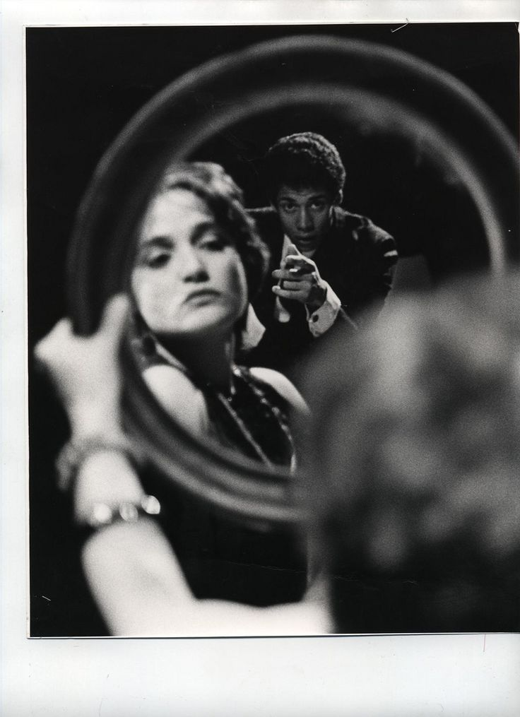 Angelique Rockas as Carmen with Okon Jones as the Executioner in the first multi-racial and multi-national production Genet`s  The Balcony performed by Internationalist Theatre(then called New Internationalist Theatre) London .  https://en.wikipedia.org/wiki/Internationalist_Theatre https://www.flickr.com/photos/internationalist_theatre_rockas/albums/72157628011036008 https://flic.kr/p/ayF6Ky