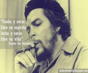 Pensamientos, Discursos y frases de Che Guevara | hey-che.com