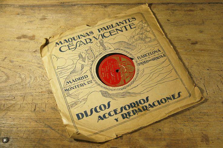 Disco de Pizarra - El tercer hombre - 252206586921  http://r.ebay.com/gkvrbf vía @ebay @petitsencants  #ebay #loopneo #loopneostudio #Oddities #Antiques #retro #Vintage #ecommerce #loopneo #loopneostudio #lavozdesuamo @pizarra@disco #vinilos #vinyl