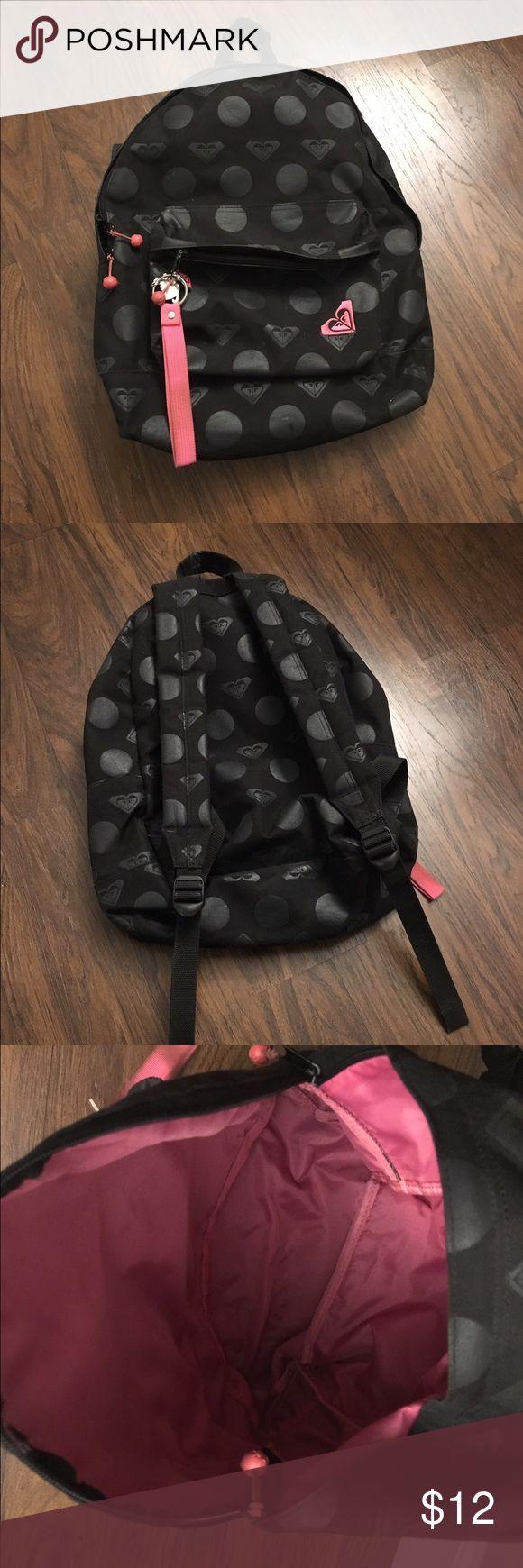 Final markdown! ROXY backpack Pre-loved ROXY backpack Roxy Bags Backpacks