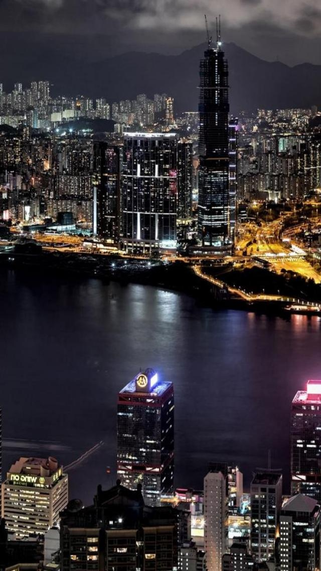 City Night View Landscape Photography No Nudity Pinterest Landscaping City And City Lights