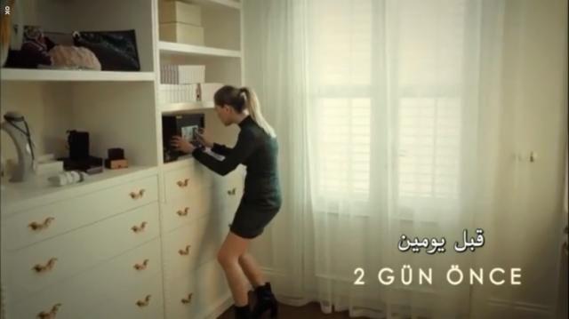 مسلسل التفاح الحرام الموسم الثاني الحلقة 10 سينما العرب