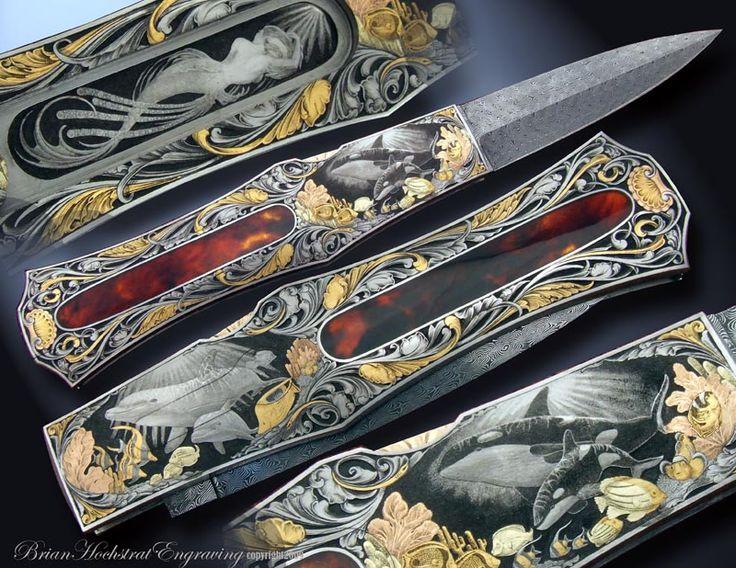 Engraver: Brian Hochstrat (USA)