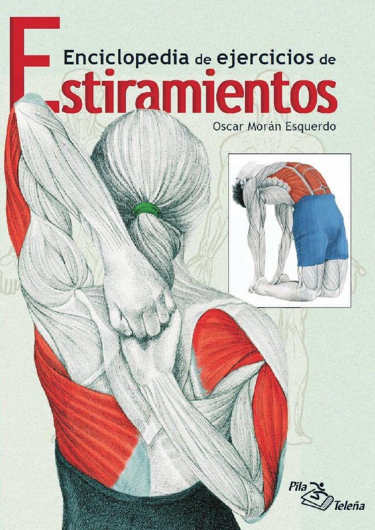 Enciclopedia deejerciciosdeestiramientos  Lectura_Online