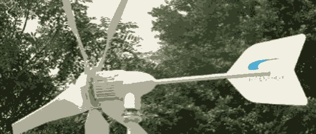 A home wind power generator - turbine - can be a nice solution for alternative energy if you live in an area with enough constant wind II Wind Power for your House, Home, Retreat