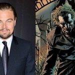 Rumour: Warner Bros. want Leonardo DiCaprio for their Joker origin film