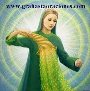 ORACIONES MAGICAS Y MILAGROSAS: Oración del ANGEL DE LA ABUNDANCIA para realizarla 21 dias