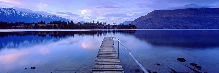 Mark Gray Fine Art Photography - Panoramic Landscape Photos, Australian Photographer