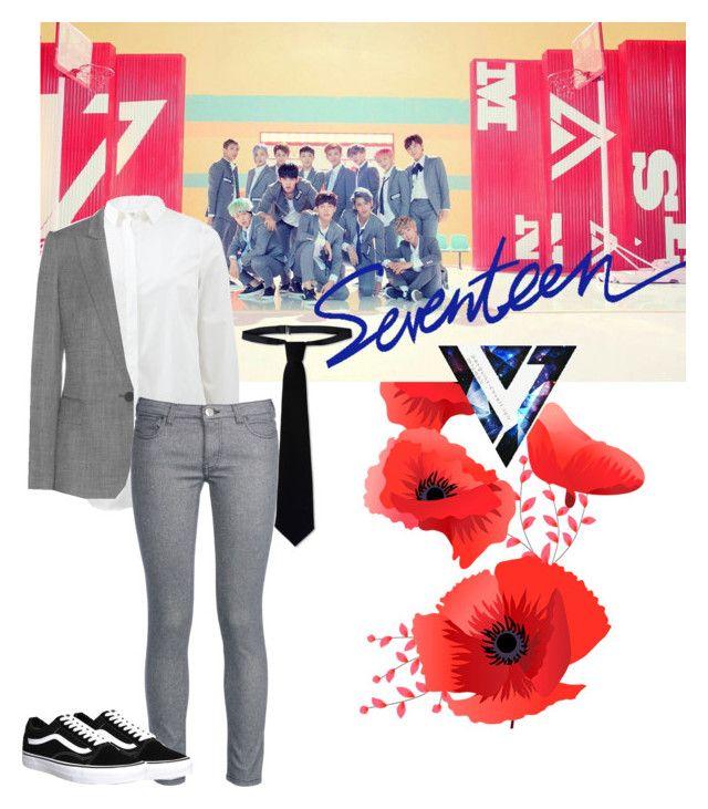 #Seventeen #Mansae #Inspired #Outfits | Kpop Inspired ...