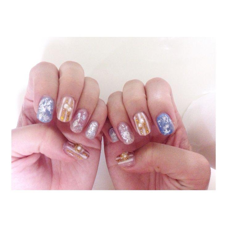 nail セルフネイル