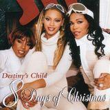 8 Days of Christmas [CD], 22021649