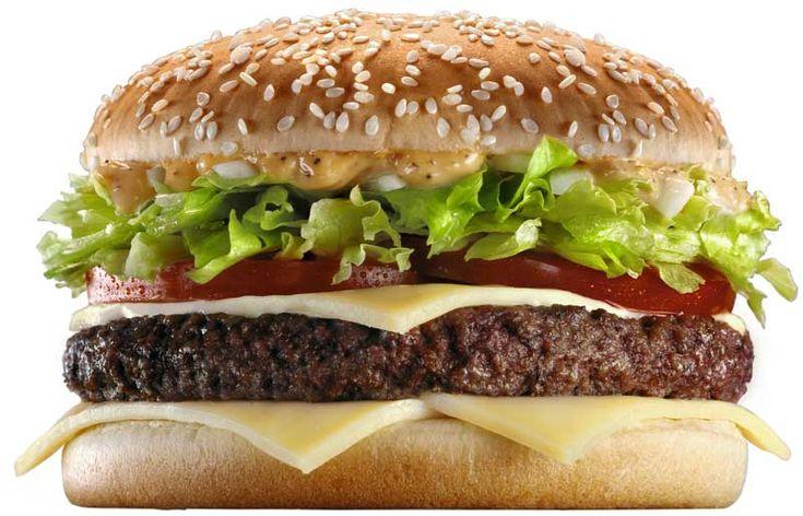 #hamburguesa #queso