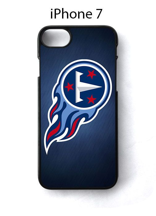Tennessee Titans #3 iPhone 7 Case Cover