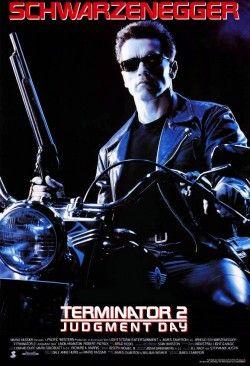 Découvrez Terminator 2 : Le Jugement dernier, de James Cameron sur Cinenode, la communauté du cinéma et du film