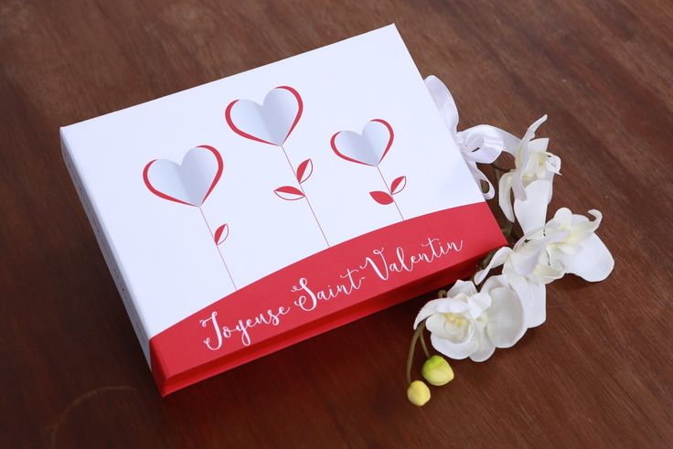 Valentine Love Box Love Box Saint Valentin: https://www.facebook.com/nocesdafrique