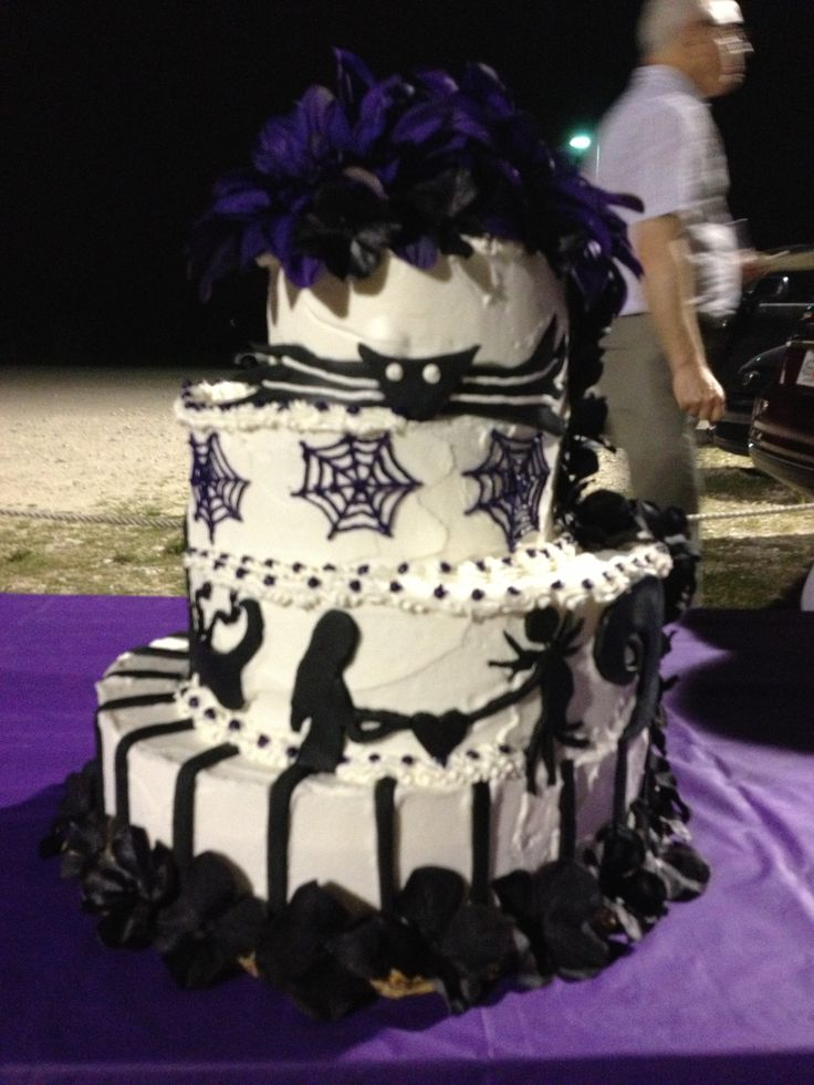 41 best wedding ideas images on Pinterest | The nightmare before ...