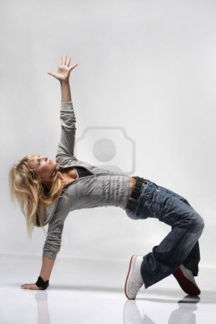 how to do cool dance moves hip hop