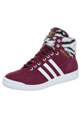 adidas sneakers dames hoog