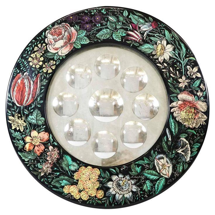 15 best fornasetti images on pinterest piero fornasetti for Miroir ultrafragola