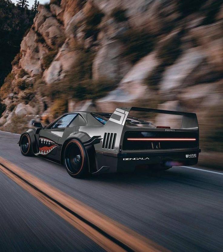 Sei stark. Beachten. Klicken Sie, um sich inspirieren zu lassen. #supercar #cars #luxury #luxurycars   – Auto Design Ideen