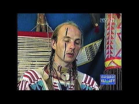 Sat Okh polscy Indianiści - YouTube