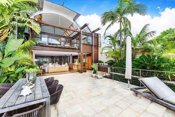 Villa Camp Cove, Sydney, Australia