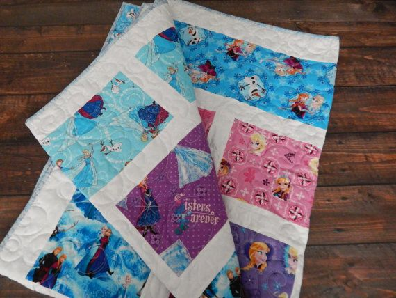 Best 25+ Frozen quilt ideas on Pinterest Snowflake quilt, Quilt patterns and Patchwork patterns
