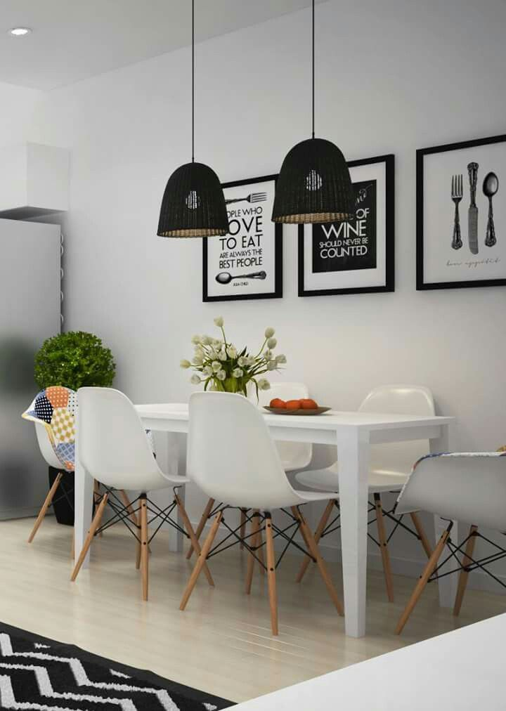 Colors, Natural Materials And Perfect Functionality. Enjoy This Modern  Scandinavian Apartment And Get Inspired By Its Practical Arrangement. Part 84