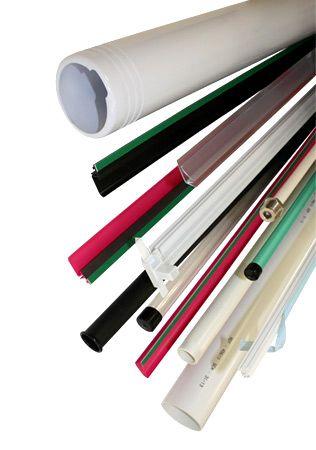 ABI Profils, coextrusion et extrusion plastique de tubes et profilés