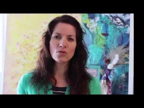 Petit pas des Muses - Avril 2015 - YouTube