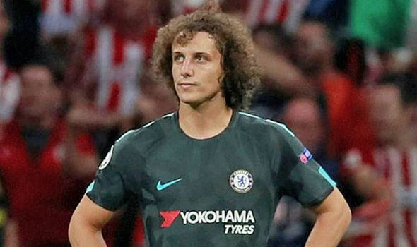 Chelsea news: David Luiz is a CHEAT and is just LAZY - Roy Keane - https://buzznews.co.uk/chelsea-news-david-luiz-is-a-cheat-and-is-just-lazy-roy-keane -