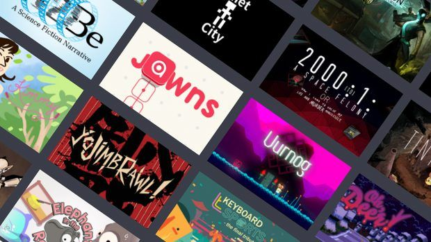 Humble adds Limbo, Gone Home, Shadowrun Returns, and more to its Trove line up