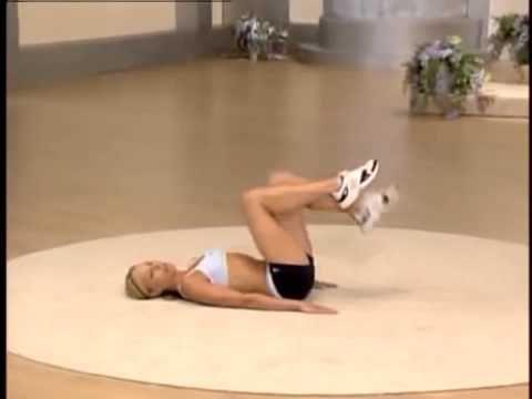 Как быстро похудеть на 5-7 кг в неделю и подтянуть все тело. Подробный план! - Страница 3 из 3