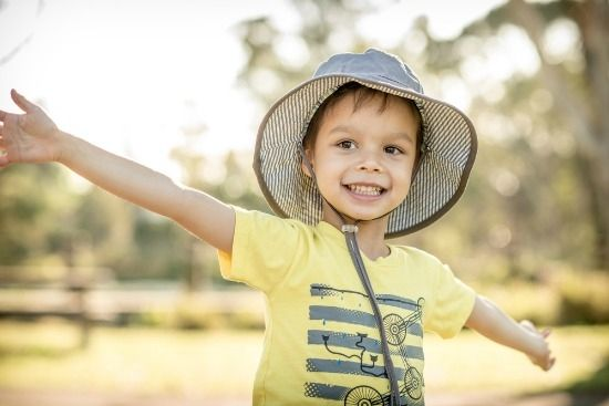 3 Health Benefits of Unstructured Outdoor Play - Nature Play QLD    Written for #NaturePlayQLD by Dr Ryan Harvey, a General Practitioner. #health #benefits #outdoor #play #nature