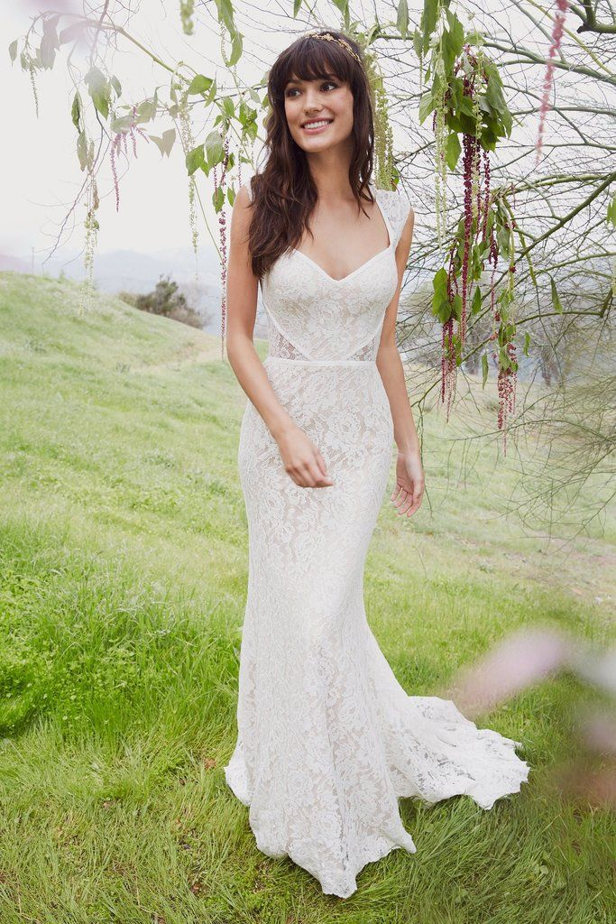 Willowby by Watters Twilla 57114 Wedding Dress