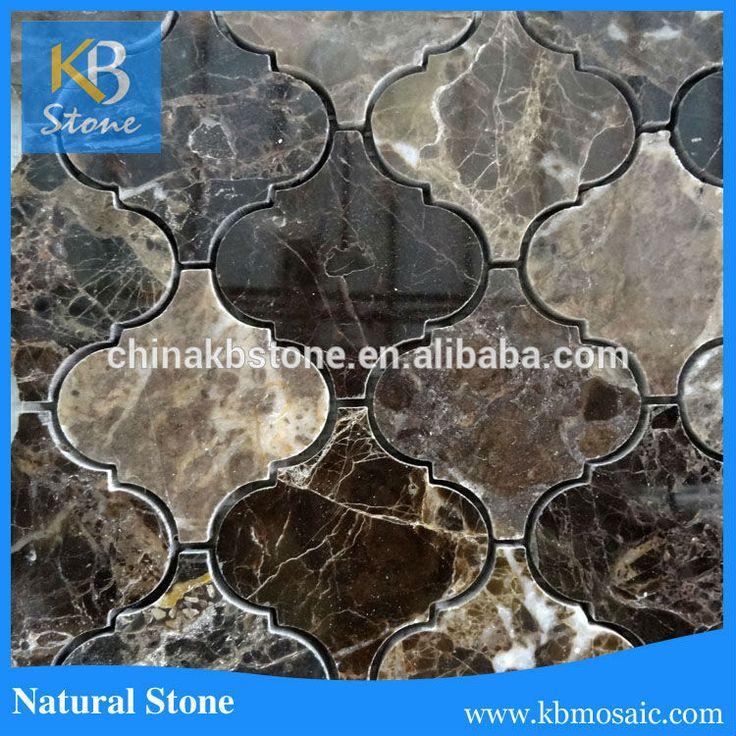 lantaarn vorm bruine natuurlijke mozaïek muur tegel ontwerp-afbeelding-mozaïeken-product-ID:60336031253-dutch.alibaba.com