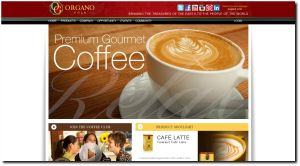 Organo Gold Coffee Reviews http://onlinestayathomejobs.com/organo-gold-coffee-reviews #scams #onlinescams #mlm #internetmarketing #osahj #reviews