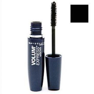 Maybelline Volume Express Mascara - Siyah  #makyaj  #alışveriş #indirim #trendylodi  #MakyajÜrünleri #bakım #moda #güzellik #makeup #kozmetik