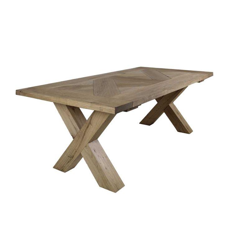 Die Besten 25+ Holztisch Eiche Massiv Ideen Auf Pinterest Tisch   Esstisch  Massivholz Begleiter Leben
