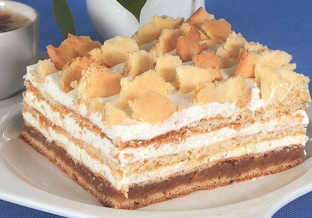 Obłędne ciasta na każdą okazję według siostry Anastazji